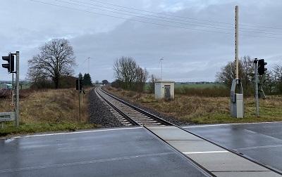 Bahnhof Rosow im Jahr 2021 | Amt Gartz (Oder)