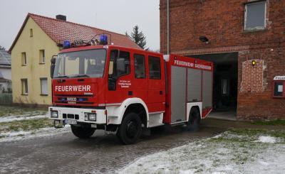 Vorschaubild zur Meldung: Information aus dem Sachgebiet Brandschutz