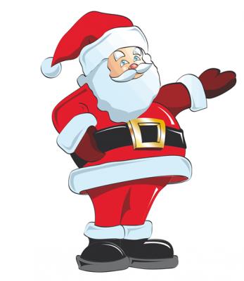 Weihnachtszeit 2020 in Klasse 2