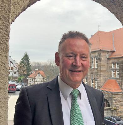 """Bild der Meldung: """"Nachhaltiges Wohnen"""" ein echtes Erfolgsmodell – ein Grußwort vom Oberbürgermeister Dr. Thomas Jung"""