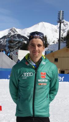 (Bild: Hahne; FIS Nordische Ski-WM 2019 Seefeld)