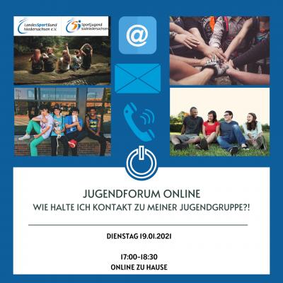 Jugendforum Online