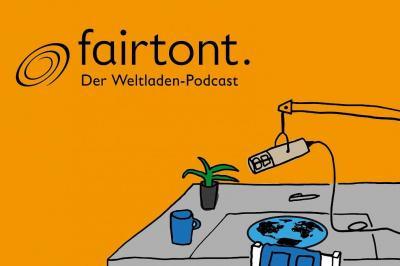 Bild der Meldung: Weltladen Podcast