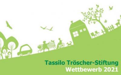 """Foto zur Meldung: """"Tassilo Tröscher-Jugendpreis"""" & """"Tassilo Tröscher-Preis 2021"""" gestartet"""