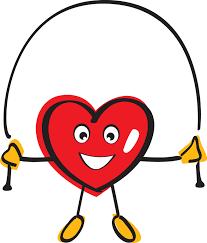 Skipping Hearts – Sprünge für die Herzgesundheit