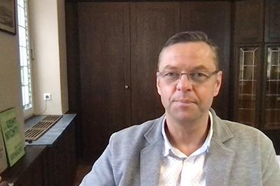 Bild der Meldung: Videobotschaft von Bürgermeister Ingo Seifert am 15.01.2021
