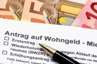 Stadt zahlt im Jahr 2020 über 1 Mio. EURO Wohngeld aus
