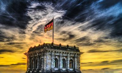 Foto zur Meldung: Gedanken zum deutschen Nationalismus