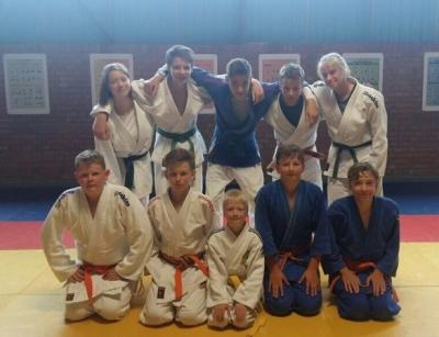 MaJuWi - Judoferien an der Ostsee