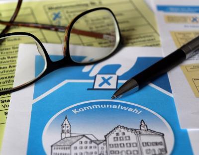 Foto zur Meldung: Informationen zur Kommunalwahl aus Anlass der Corona-Pandemie