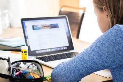 Bild der Meldung: Mobile Endgeräte für städtischen Schulen in Schneeberg