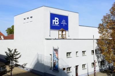 Foto zur Meldung: Der Spielbetrieb der neuen Bühne Senftenberg steht voraussichtlich bis Ostern still