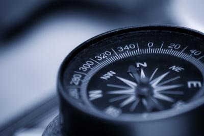 Ein Kompass durch die Krise!