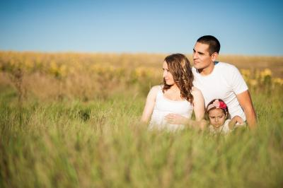 Foto zur Meldung: HAPPY  FAMILY