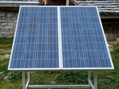 Foto zur Meldung: Energiewerbung