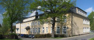 Virtueller Tag der offenen Tür an der Oberschule Niederbobritzsch