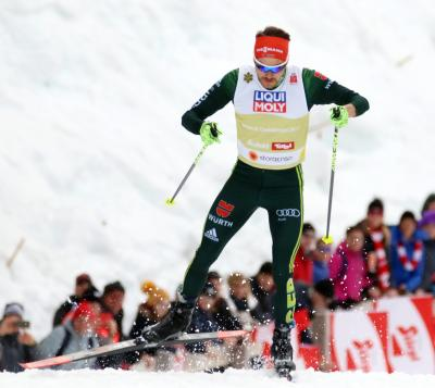 Fabian Rießle; Bild: Hahne
