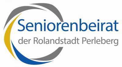 Logo Seniorenbeirates der Rolandstadt Perleberg