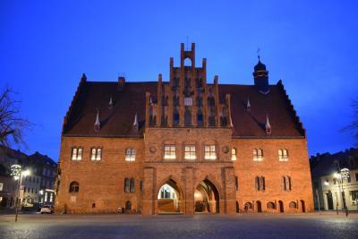 Foto zur Meldung: Stadt Jüterbog kann die Pflichtaufgaben nicht mehr leisten