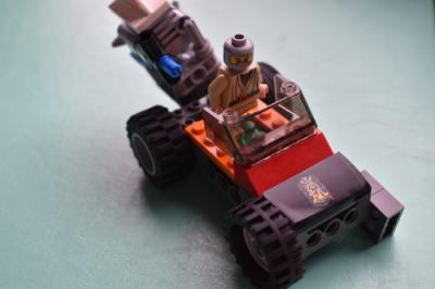 Die Lego-AG