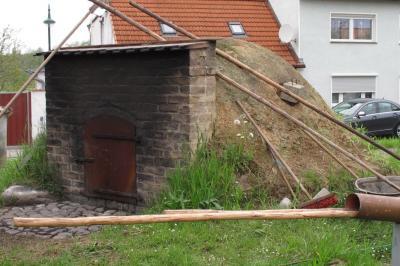 Foto zu Meldung: Gemeinde kauft Gebäude für Emstaler Backofenmuseum