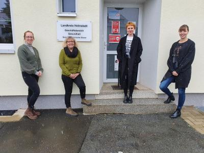 Der Sozialpsychiatrische Dienst (Bild: Landkreis Helmstedt)