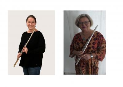 Foto zur Meldung: Vorstellung der Lehrkräfte an unserer Musikschule