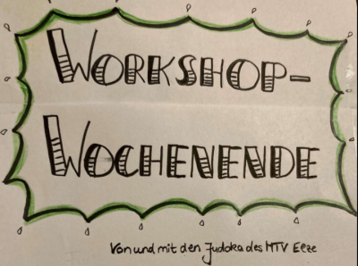 Foto MTV Elze - Workshop-Wochenende