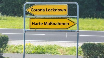 Lockdown und kein Ende? Wie geht's weiter beim MTV Förste?