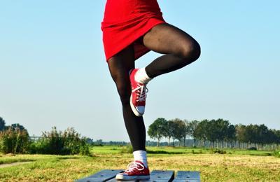 Bild der Meldung: Step by Step ins Gleichgewicht