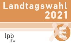 Ergebnisse der Landtagswahl am 14.3.2021