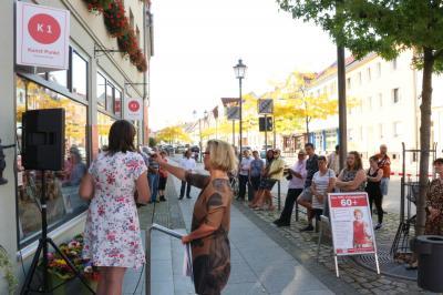 Foto zur Meldung: WBC unterstützt erneut die Händler der Innenstadt