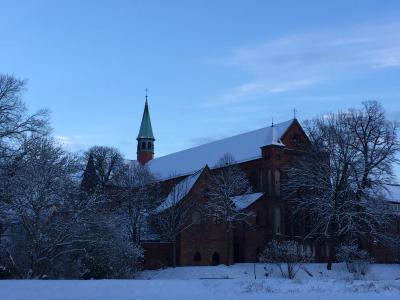 Foto zu Meldung: Winterdienst - was haben Anwohner zu beachten?