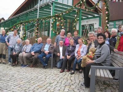 Bild der Meldung: Der Heimatverein Krauthausen e.V. informiert