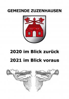 2020 im Blick zurück - 2021 im Blick voraus