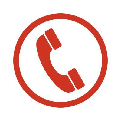ACHTUNG: Telefonisch nicht erreichbar!