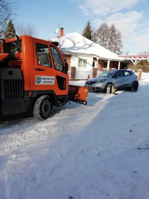 BBH hilft Renaultfahrer