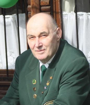 Bild der Meldung: Trauer um Ehrenpräsidenten des KSV Güstrow
