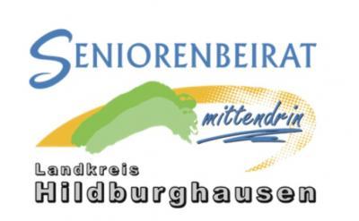 Pressemitteilung des Seniorenbeirates des Landkreises Hildburghausen