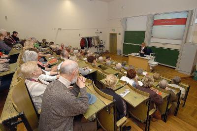 Seniorenhochschule