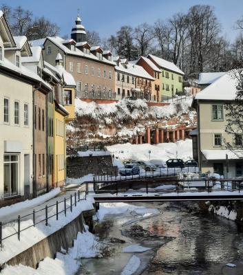 Bürgerinformation zum Winterdienst in Stadtroda und den Ortsteilen