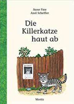 Bild der Meldung: Die Killerkatze haut ab