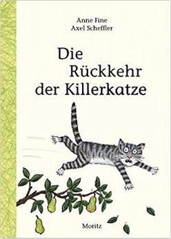 Bild der Meldung: Die Rückkehr der Killerkatze