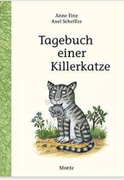 Bild der Meldung: Tagebuch einer Killerkatze