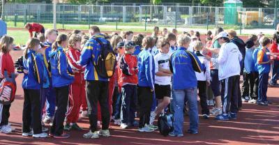 Foto zur Meldung: KKJS Mehrkampf Schüler A - D