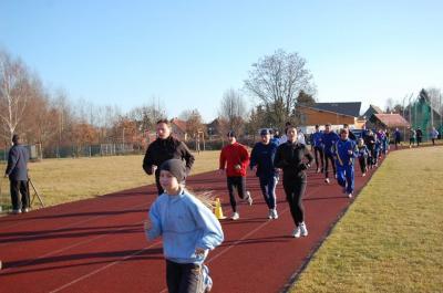 Foto zur Meldung: 2. Lauf der Paarlaufserie 2011/12