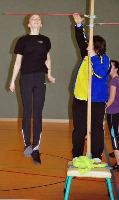 Foto zur Meldung: Athletik-Mehrkampf der Schüler 2012