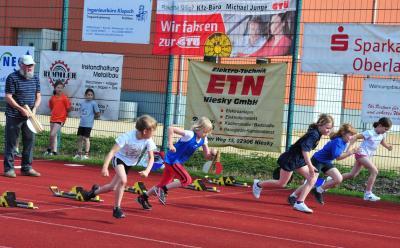 Foto zur Meldung: KKJS Schüler C und D im LK Görlitz