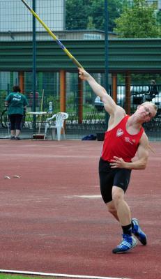 Foto zur Meldung: 2. Schüler- und Abendsportfest mit Sportabzeichenabnahme 2012