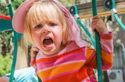 """Foto zur Meldung: Die """"Elterntreff""""-Reihe geht online!  Erste Veranstaltung am 23. Februar: """"Nein! Ich will nicht! - Mehr Gelassenheit bei Trotzreaktionen von Kindern"""""""